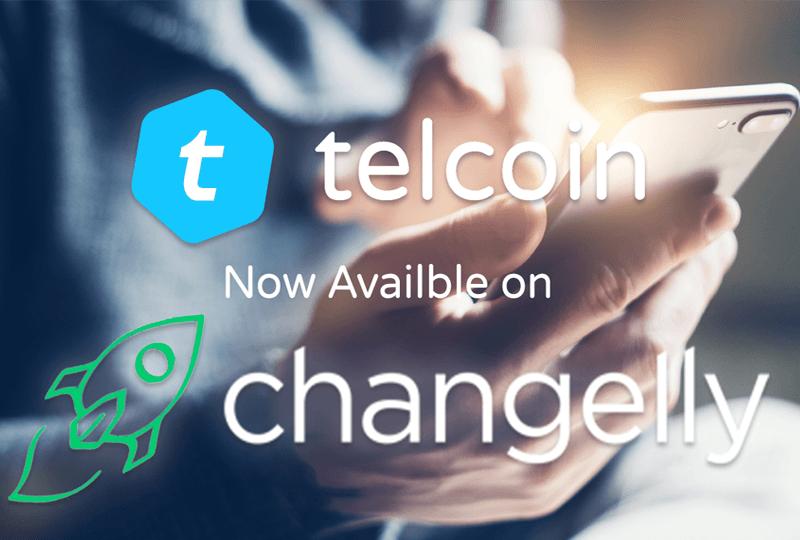 telcoin changelly