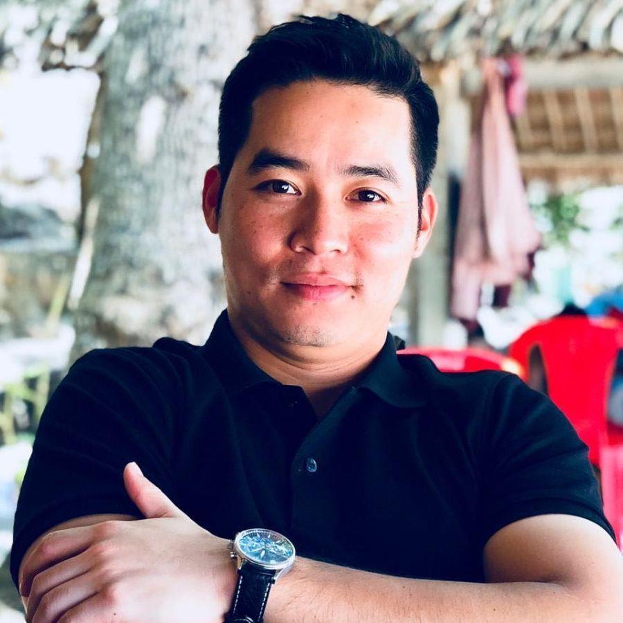 Telcoin Vinh Nguyen