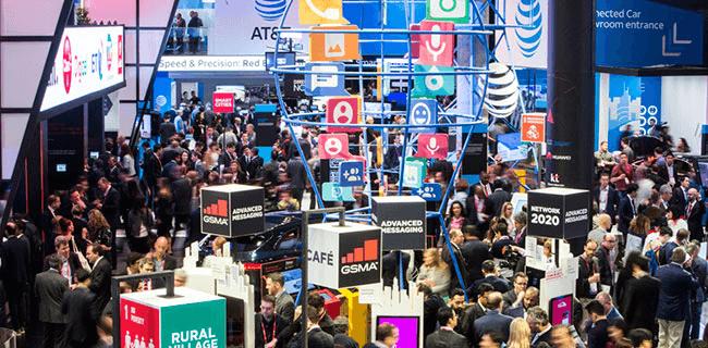 Telcoin at the Mobile World Congress