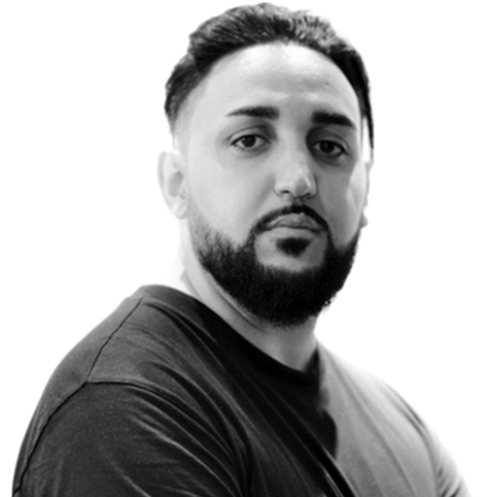 Yacine Farouk telcoin