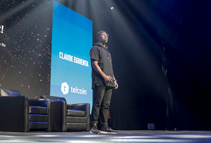 Telcoin speaking at BTC Miami