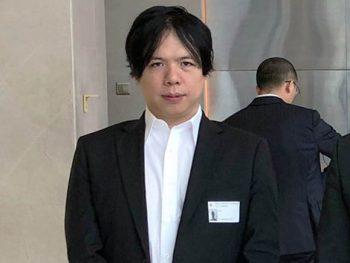 Eric Chung Telcoin