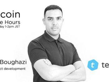 Telcoin Naim Boughazi