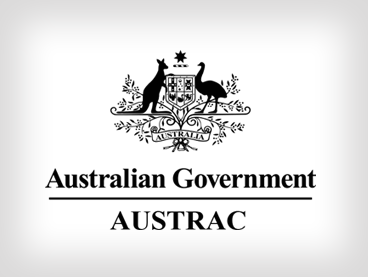 australian regulatory body AUSTRAC
