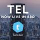 telcoin brd wallet