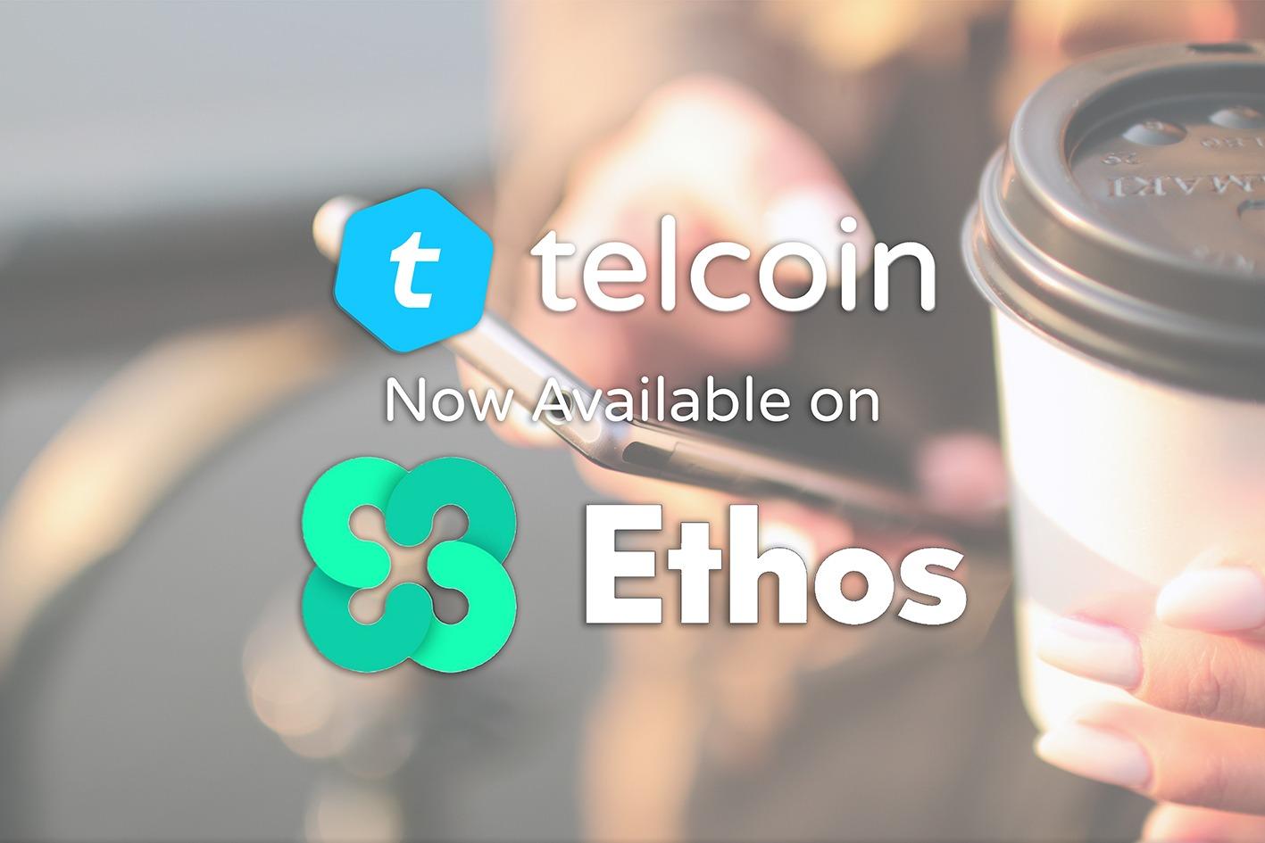 Telcoin wallet support