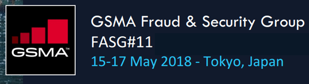 GSMA Fraud & Security Group