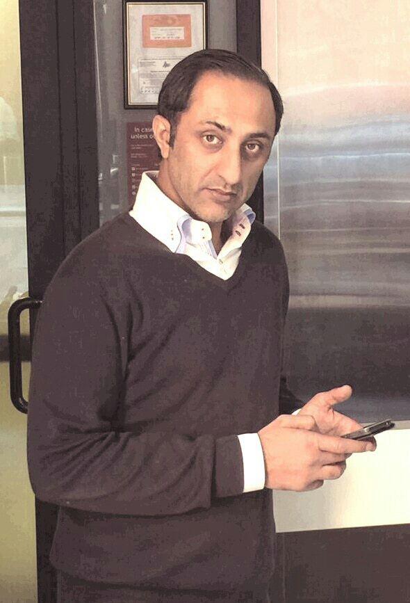 Telcoin Hassan Masud
