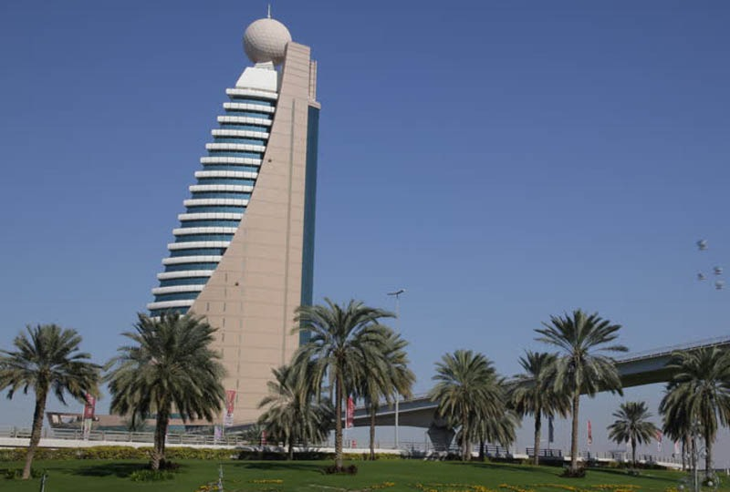 Telcoin in Dubai