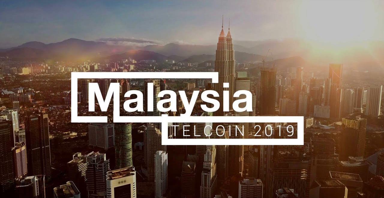 TELIN MALAYSIA PARTNERSHIP with Telcoin