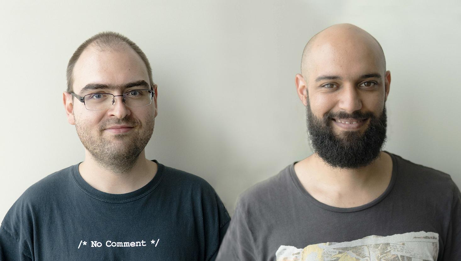 Telcoin team new members