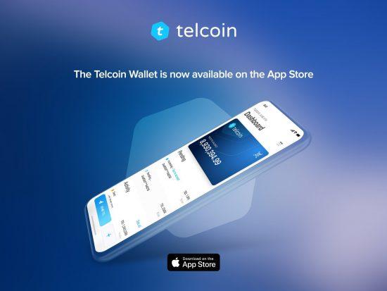 IOS Telcoin Wallet