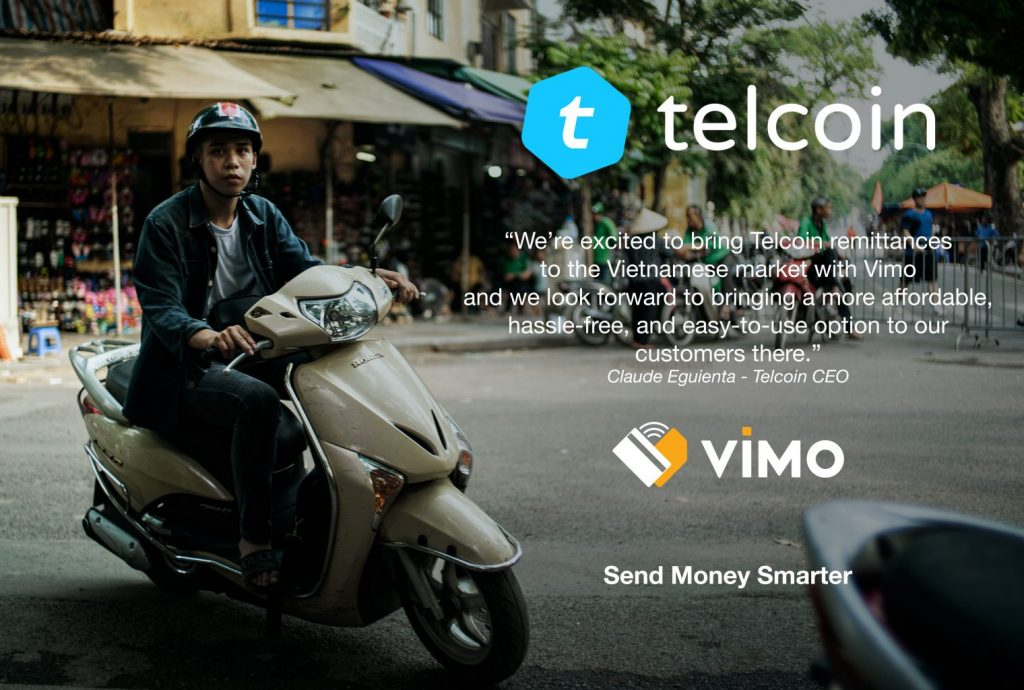 Vimo - Leading Vietnamese Mobile Wallet