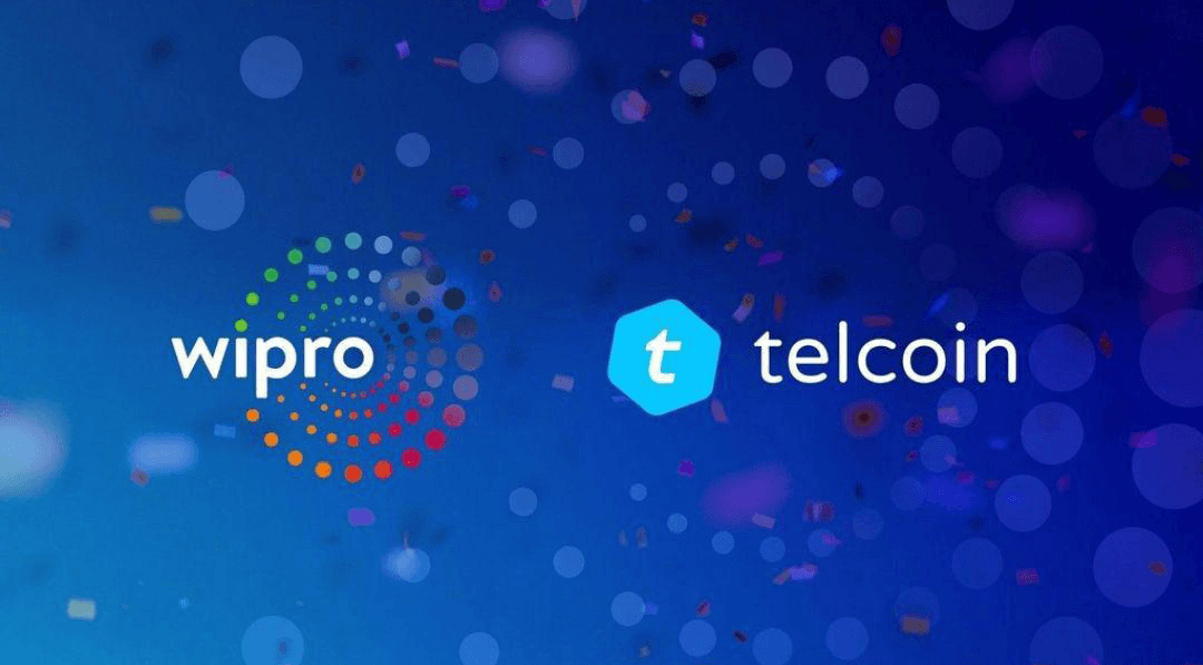 Telcoin at the Wipro Leadership Conference