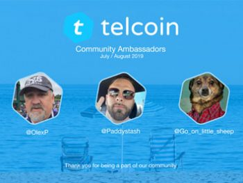 newsletters telcoin