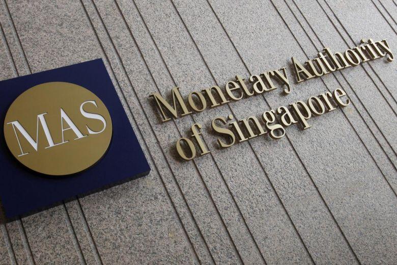 MAS (the Monetary Authority of Singapore)