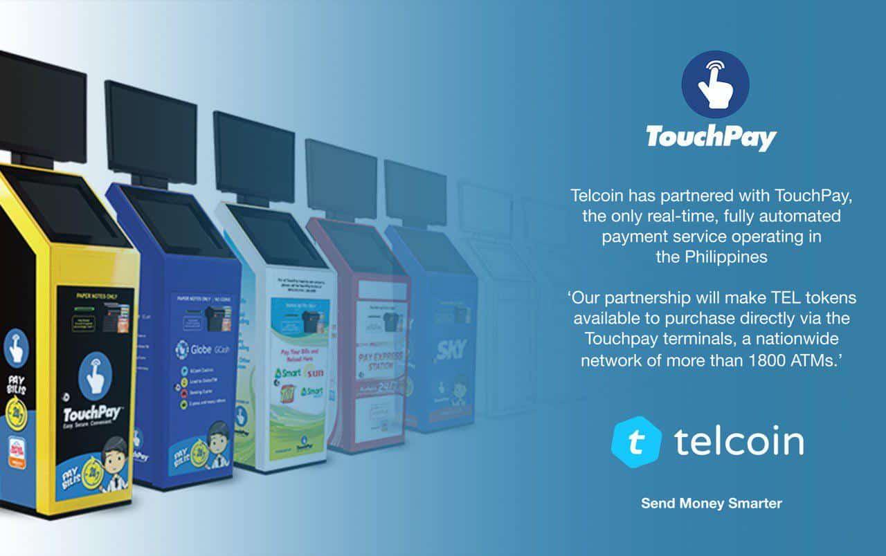telcoin buy
