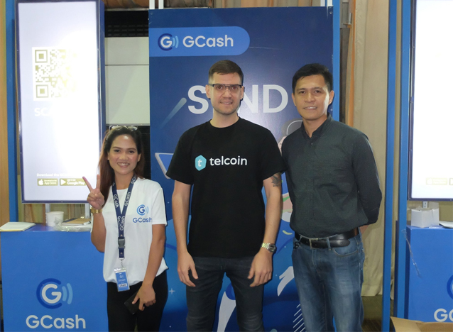 gcash-telcoin