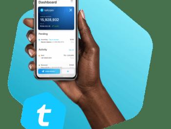 telcoin wallet