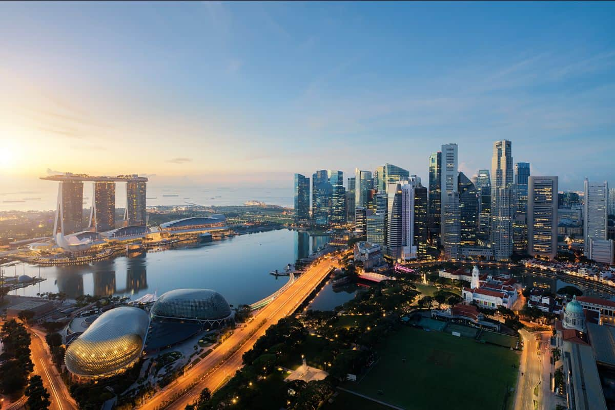 Singapore)