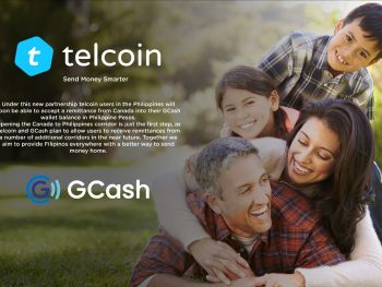 telcoin partners with gcash