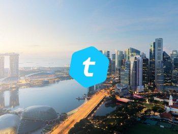 telcoin singapore