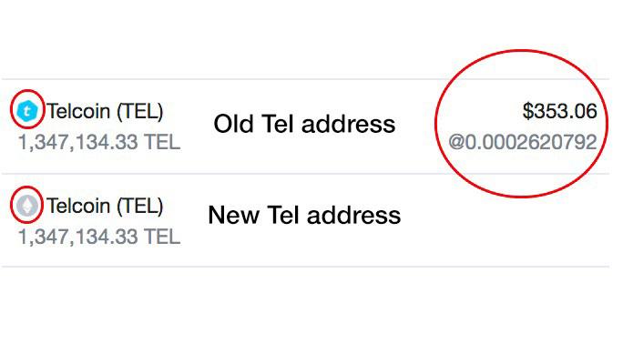 telcoin smart contract update