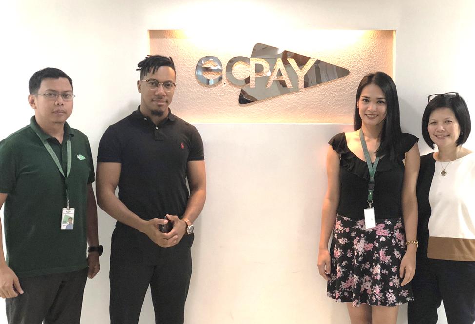 telcoin ecpay partnership
