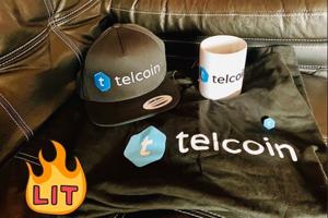 telcoin merchandise