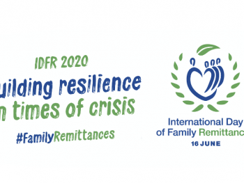 international day of family remittances