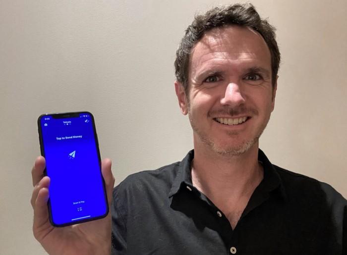 Paul Neuner - Telcoin CEO